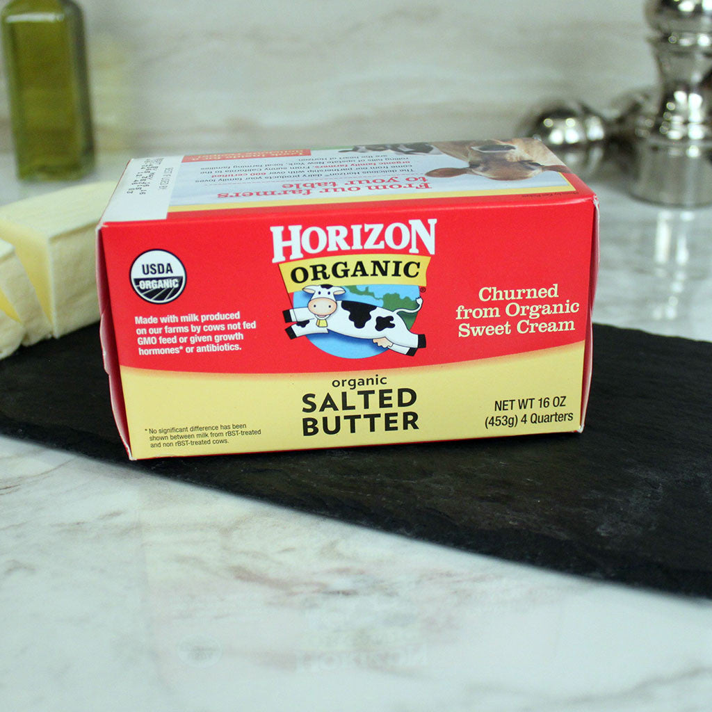 Horizon Organic Salted Butter - Milk and Eggs - 1