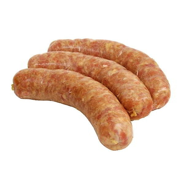 Chicken 3 Link Sausages 1 LB by Marconda's