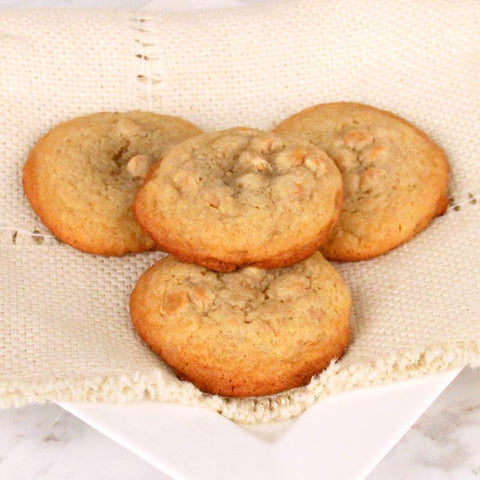 Cookies - Bertha Mae's Cookie Peanut Butter