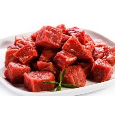 Beef Stew Cut Frozen 1 LB by Crowd Cow