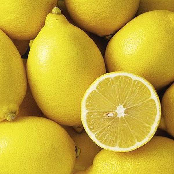 Fruit - Lemon Large Bag 2 LB