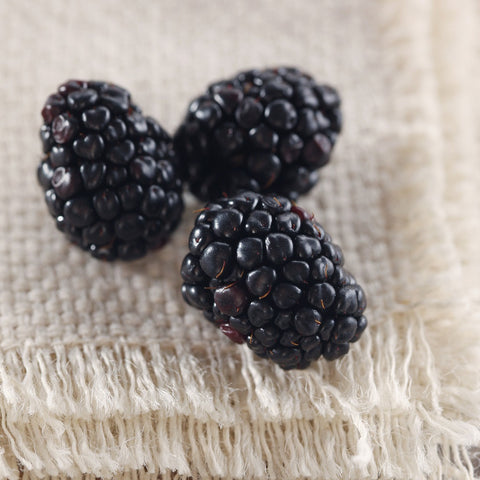 Organic Blackberries - Milk and Eggs
