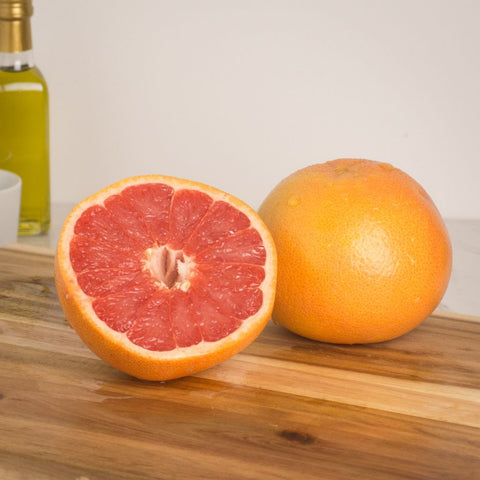Organic Grapefruit Ruby Star Large - Milk and Eggs