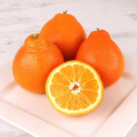 Fruit - Tangerine Minneola