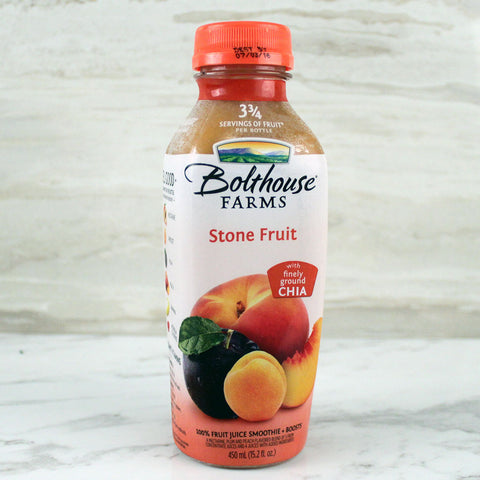 Bolthouse Farms Stone Fruits - Milk and Eggs - 1