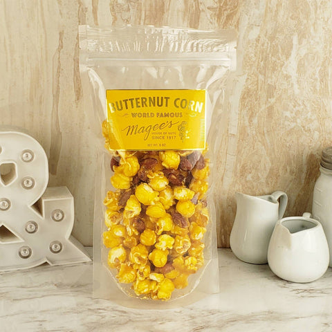 Magee's Nuts Butternut Corn 8 oz
