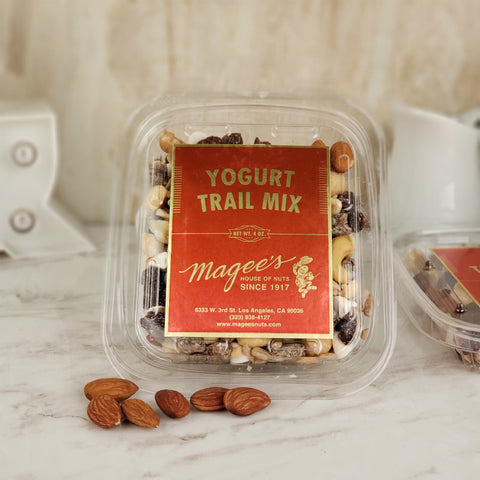 Magee's Nuts Yogurt Trail Mix 4 oz