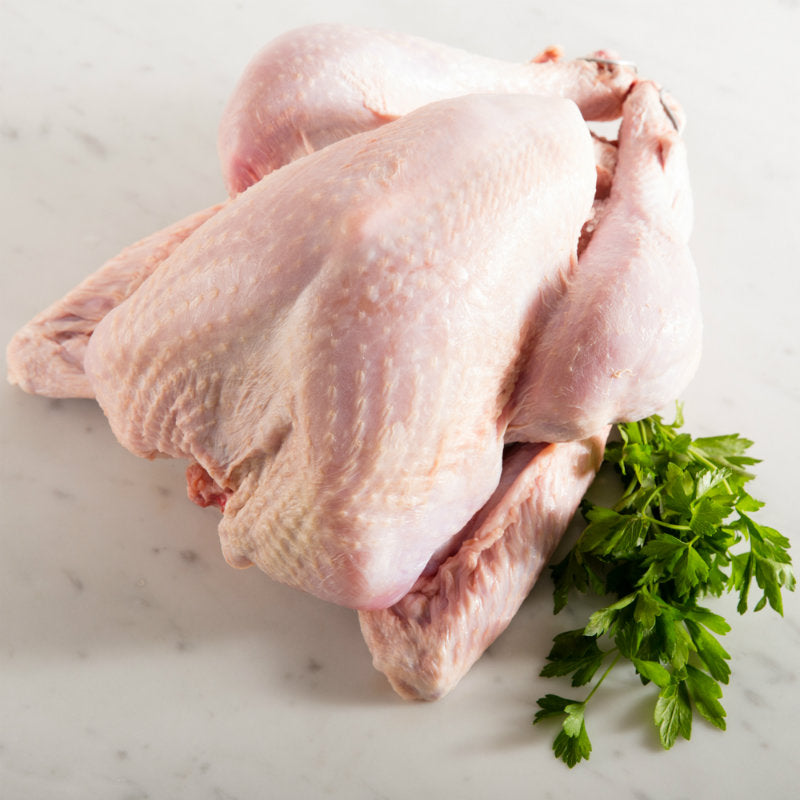 Mary's FRESH Free-Range Turkey Hen 8-12 LB