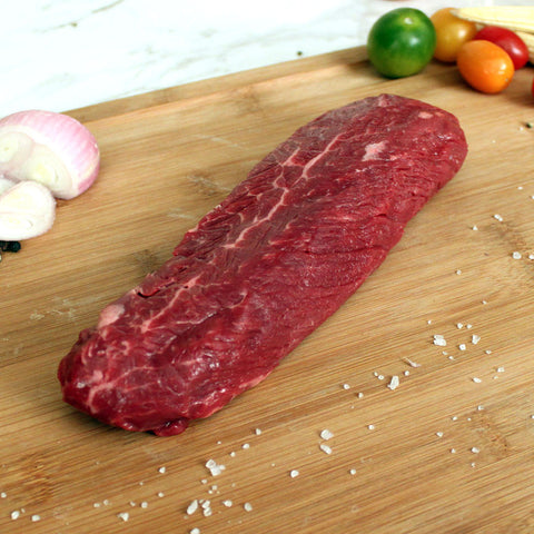 Hanging Tender Steak 10oz USDA Choice - Milk and Eggs