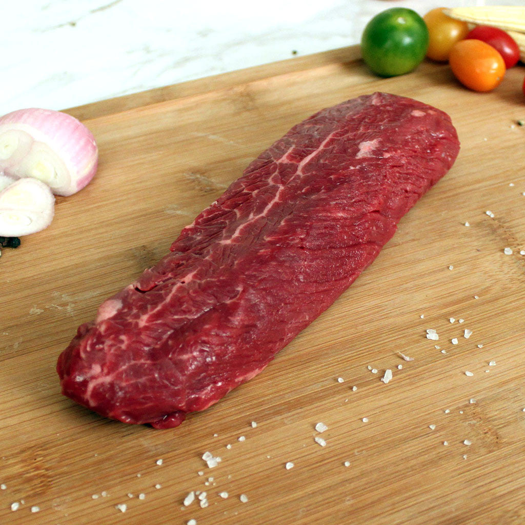 Hanging Tender Steak 10oz USDA Prime - Milk and Eggs