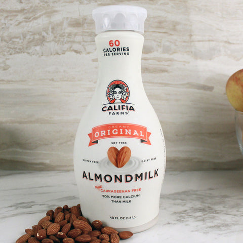 Califia Farms Almondmilk Original 48oz - Milk and Eggs - 1