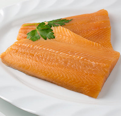 Arctic Char Fillet Wild Fresh 8 oz - Milk and Eggs