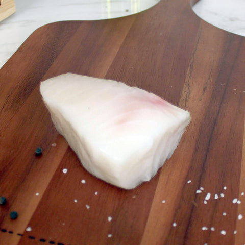 Chilean Sea bass Fresh 6 oz - Milk and Eggs