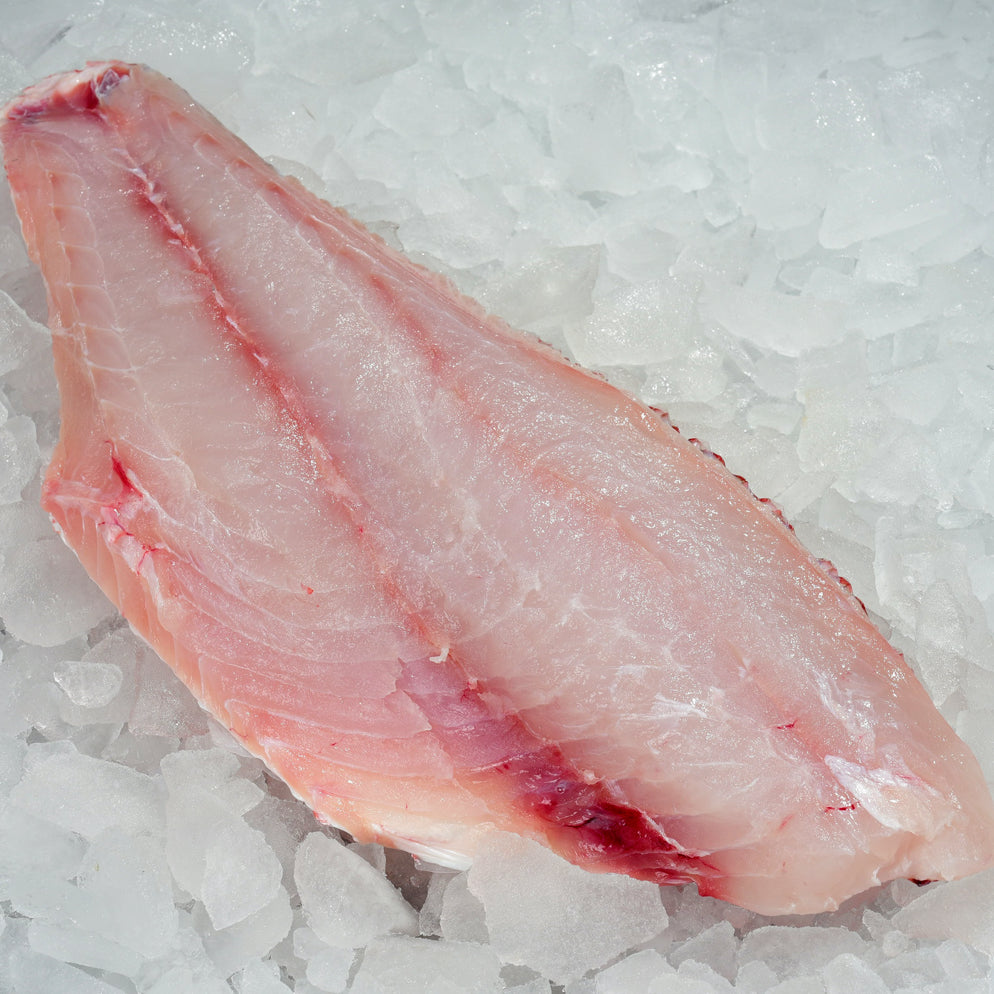 Red Snapper Fillet Wild Fresh 8oz - Milk and Eggs
