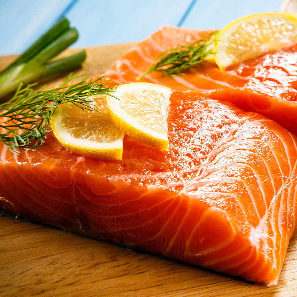 How To Perfectly Cook Salmon Salmon Atlantic Fillet 1 Lb Milk And Eggs