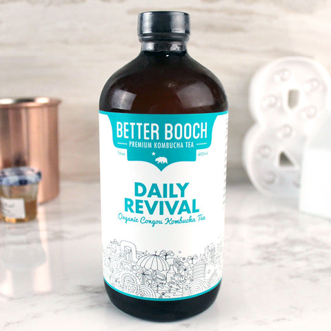 Better Booch Daily Revival - Milk and Eggs - 1