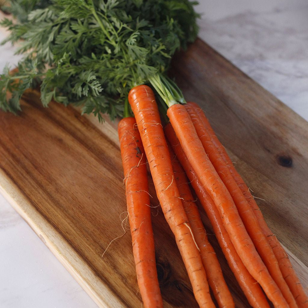Organic Juicing Carrots 1lb - Milk and Eggs