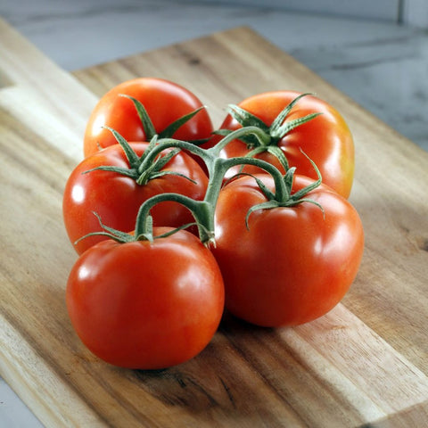 Organic Tomato Clusters 1lb - Milk and Eggs