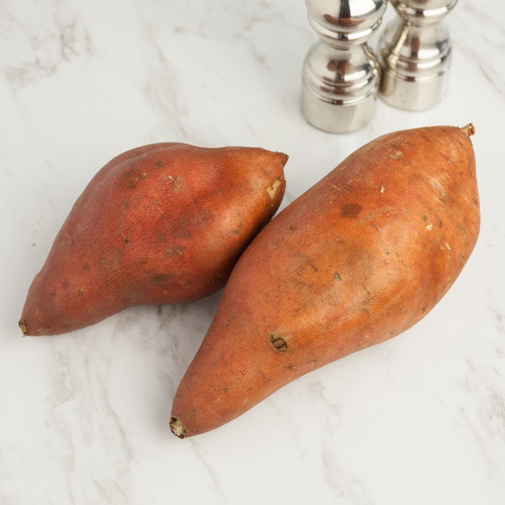 Organic Yam Garnet/Jewel 1lb - Milk and Eggs