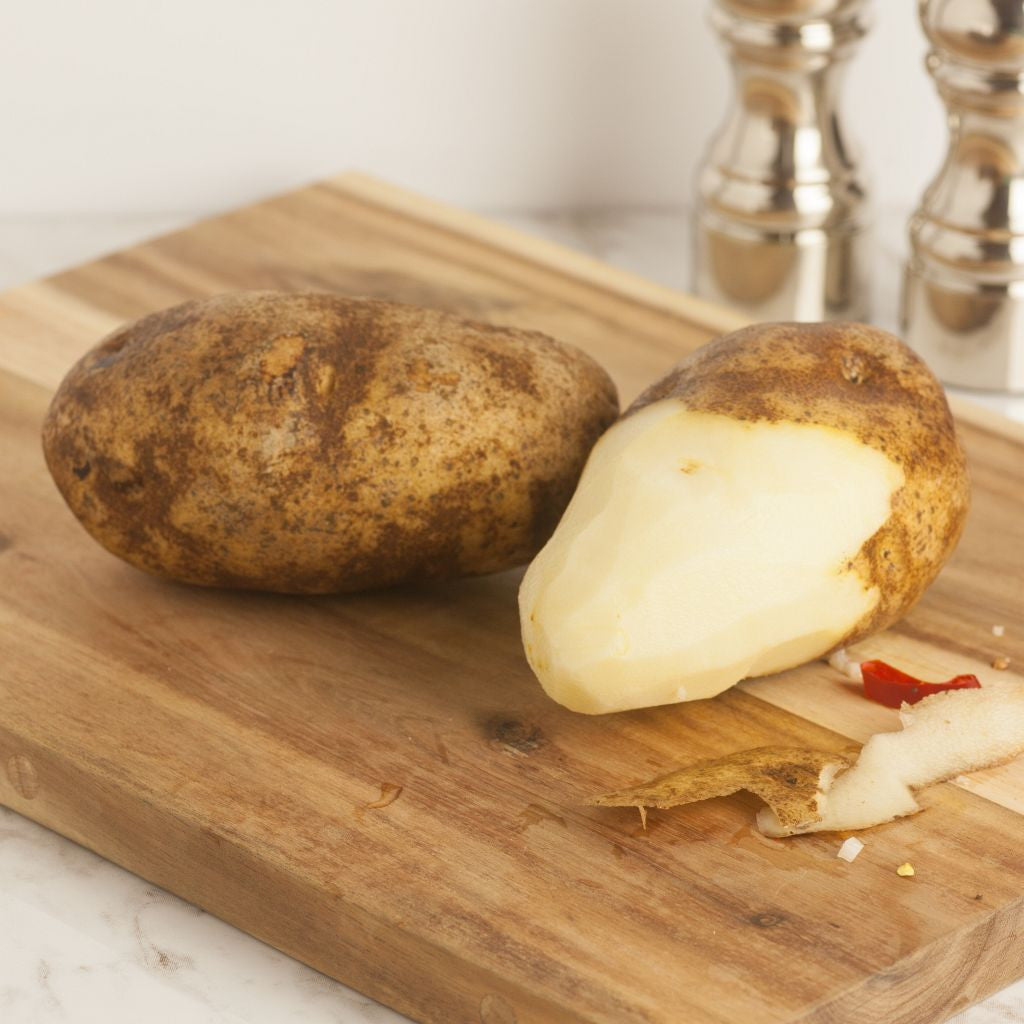 Potato Russet Extra Large - Milk and Eggs