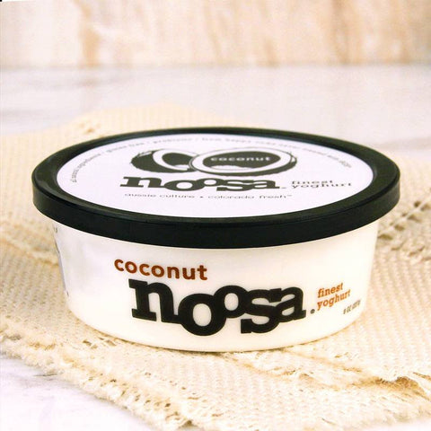 Yogurt - Noosa Finest Yoghurt Coconut