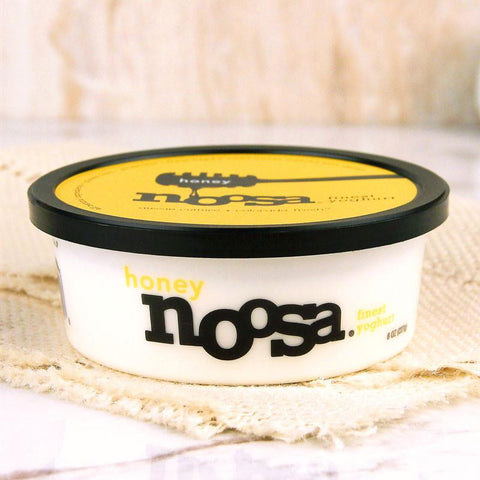 Yogurt - Noosa Finest Yoghurt Honey
