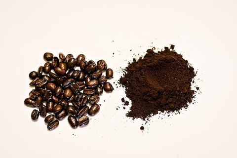 Beauty Benefits of Coffee // Aloha Apothecary