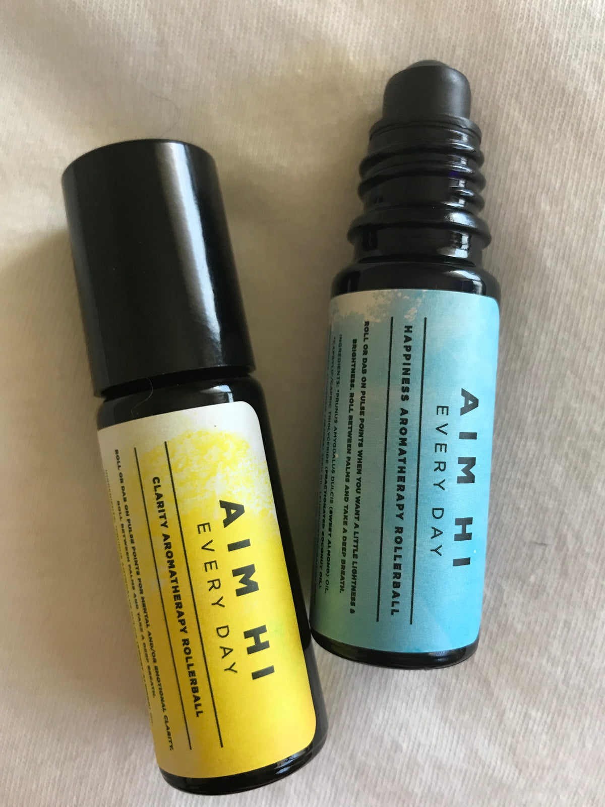CLARITY AROMATHERAPY ROLLERBALL