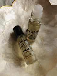 BEAUTY OIL ROLLERBALL