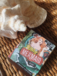 FILTHY MERMAID SOAP