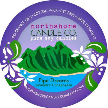 PIPELINE DREAMS CANDLE
