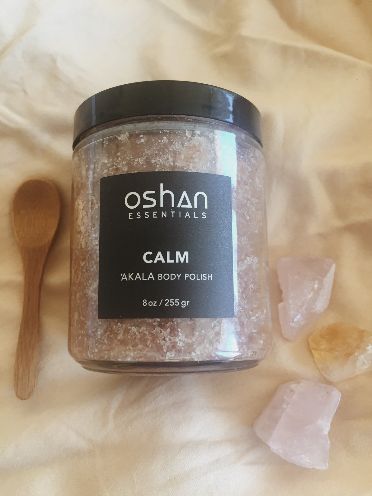 CALM 'AKALA BODY POLISH