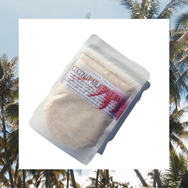 COCONUT MILK BATH SALT SOAK
