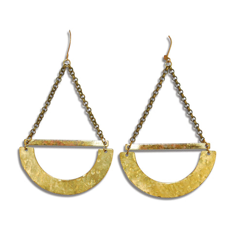 Verite Earrings