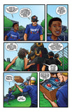 SOFTBALL #1 Comic Book
