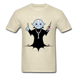 "Sore Thumbs ""Dr. Acula, Monster Doctor"" T-Shirt"