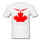 "Sore Thumbs ""In Canada No One Can Hear You Scream"" T-Shirt"
