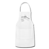 DINGER HEIST! Adjustable Chef's Apron