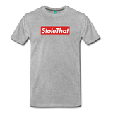 StoleThat Supreme Spoof Premium T-Shirt