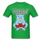 "Sore Thumbs ""Coleman FRRRAG!"" T-Shirt"