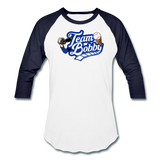 TEAM BOBBY Baseball Shirt