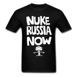 "Marry Me ""Nuke Russia Now"" T-Shirt"