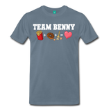 TEAM BENNY Premium T-Shirt