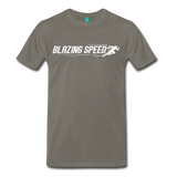 BLAZING SPEED! Premium T-Shirt