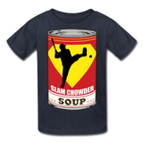 TEAM SOUP Kids' T-Shirt