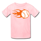 TEAM FIREBALL Kids' T-Shirt