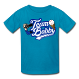 TEAM BOBBY Kids' T-Shirt