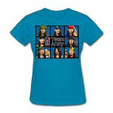 TEAM ANDY Women's T-Shirt