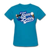 TEAM BOBBY Women's T-Shirt