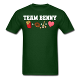 TEAM BENNY T-Shirt
